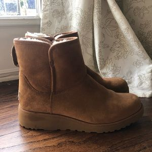 Ugg Kristin Boot 8.5